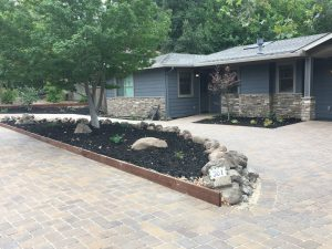 hardscape contractor-after